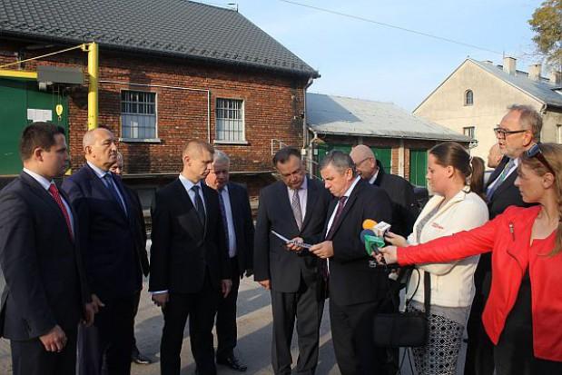 Koleje Mazowieckie rozbudują zaplecze techniczne w Sochaczewie