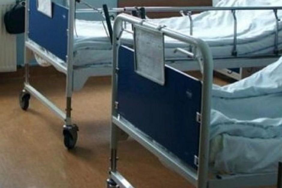Opolskie szpitale pełne niepokoju o kontrakty