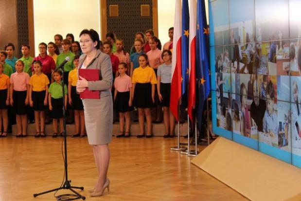 Kopacz: w edukacji Polska może być przykładem dla Europy
