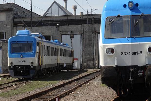 Koleje Śląskie chcą mieć 30 nowych pociągów