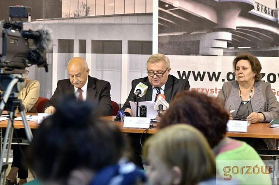 Te zadania zostaną zrealizowane z budżetu obywatelskiego Gorzowa Wlkp.