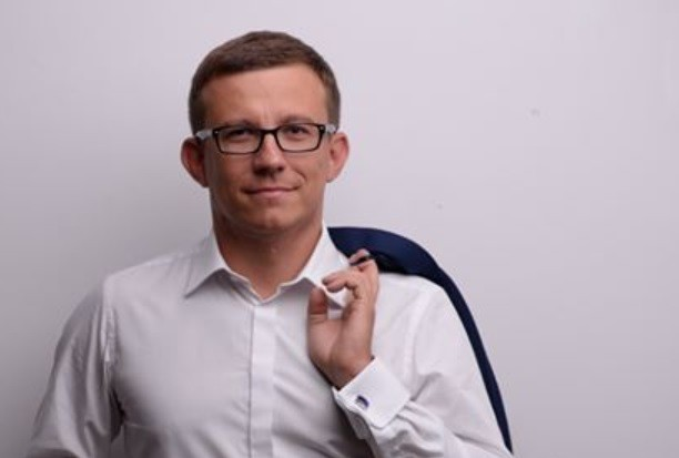 Andrzej Wnuk  - prezydent miasta Zamość po wyborach samorządowych 2014
