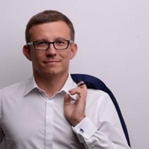 Andrzej Wnuk  - radny miasta Zamość po wyborach samorządowych 2014