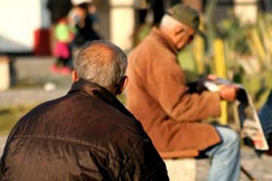 Lokalni liderzy: ubóstwo i bezrobocie to nasza największa bolączka