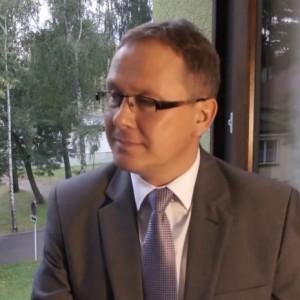 Janusz Marek Stankowiak - radny miasta Starogard Gdański po wyborach samorządowych 2014