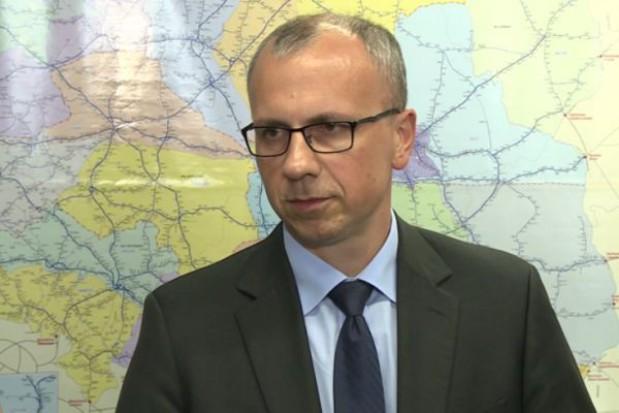 Staszek: W Polsce brakuje długofalowej strategii inwestycji kolejowych