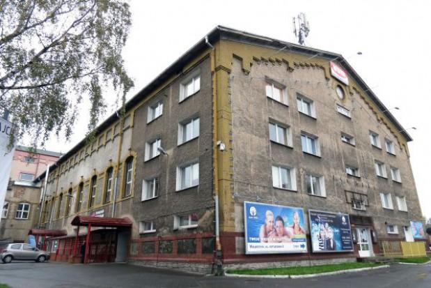 Kultowa hala w Wałbrzychu do remontu za 3,2 mln zł