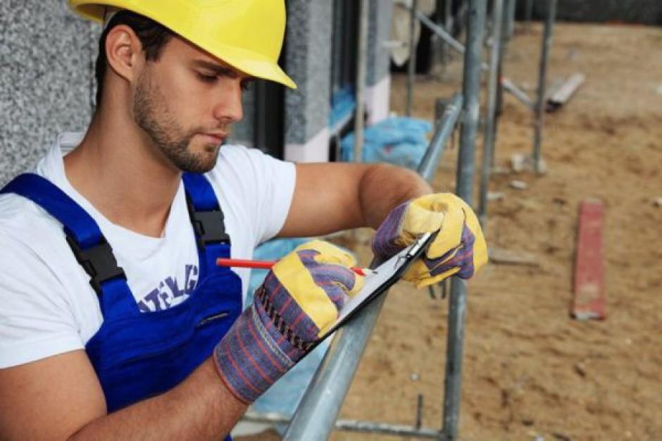 Będzie praca w TSSE. Głównie w branżach budowlanej, metalowej i chemicznej