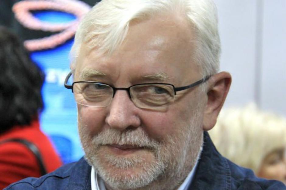 Samorządowcy ostro: Marcin Król nie do końca znakompetencje samorządu