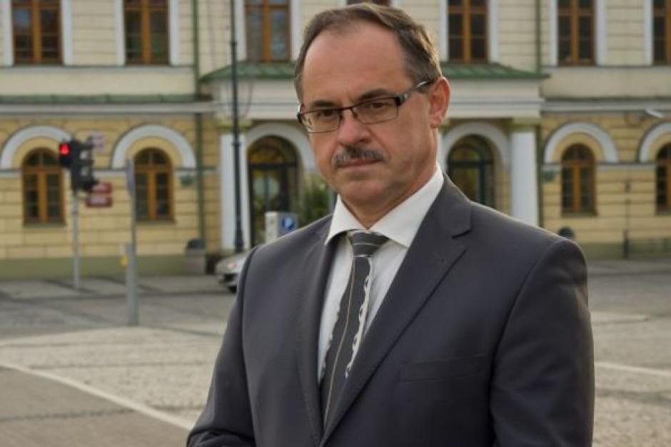 Prezydent Suwałk otrzymał absolutorium za wykonanie budżetu za 2018 r.
