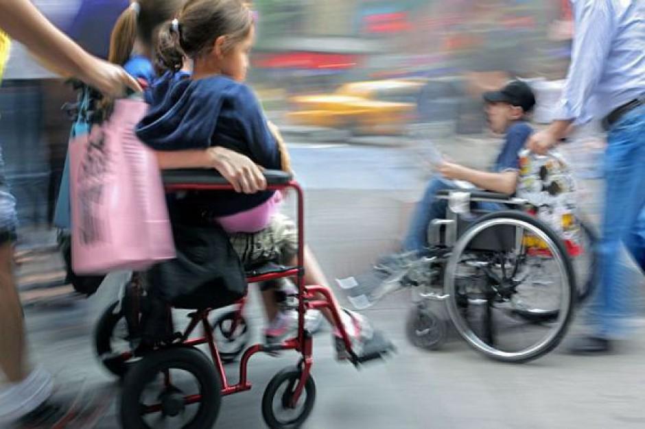 TK: opiekunowie niepełnosprawnych muszą być traktowani równo