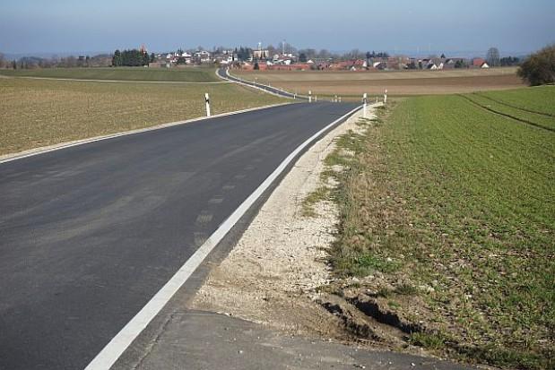 Władze warmińsko-mazurskiego chcą budować drogi za kasę z UE