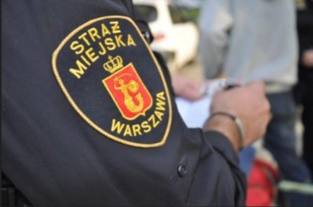 Jak wyglądała praca straży miejskiej i gminnej w 2013 r.?