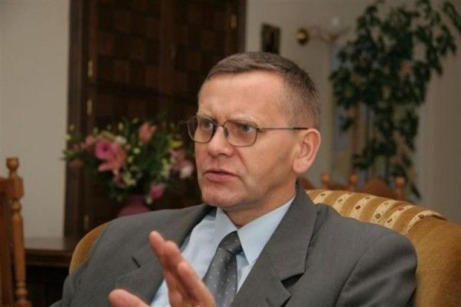 Sekuła: negocjacje z Komisją Europejską nie są łatwe