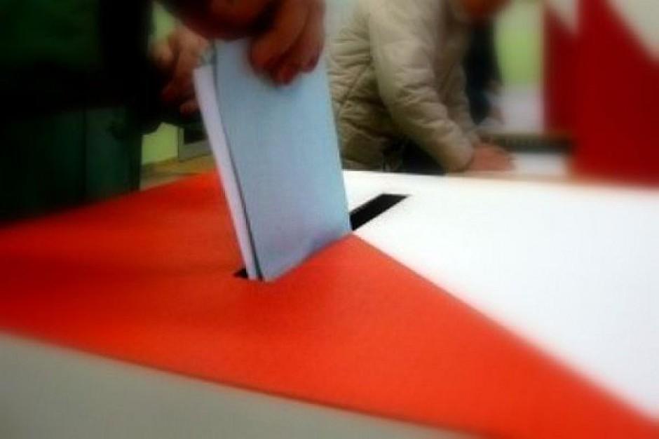 Zgłoszenia niepełnosprawnych ws. głosowania pocztą tylko do poniedziałku