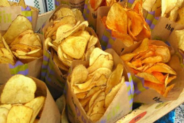 Nie będzie już chipsów w szkolnych sklepikach