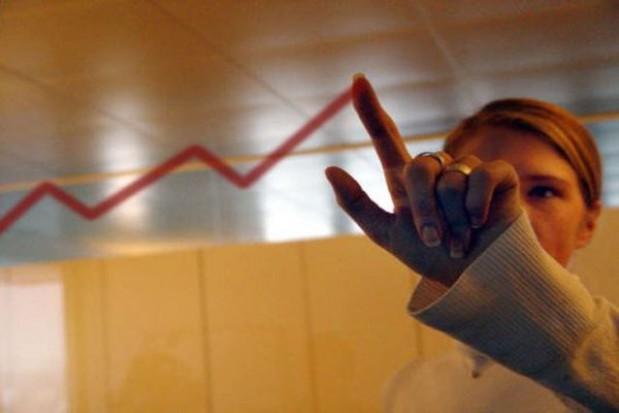Bezrobocie spadło w piętnastu województwach
