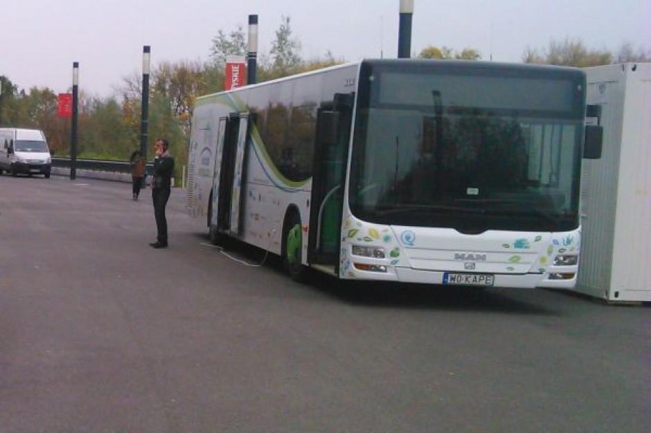 Efektywność energetyczna kluczowa dla gmin – ruszył Autobus Energetyczny