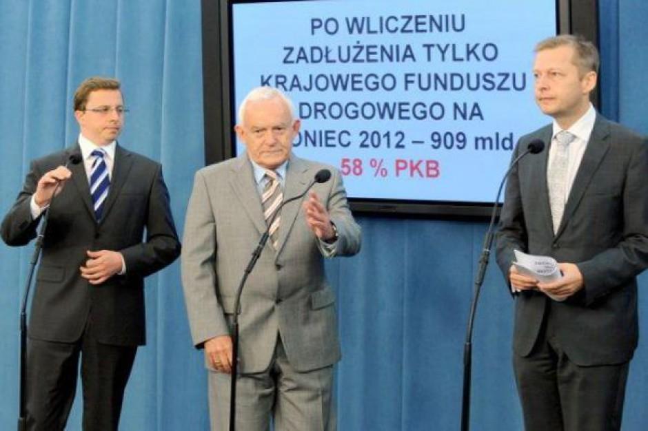 Miller: autonomia w regionach przy zawieraniu koalicji po wyborach