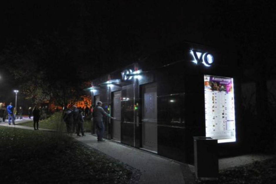 W Rybniku otwarto pierwszą w Polsce potrójną toaletę publiczną