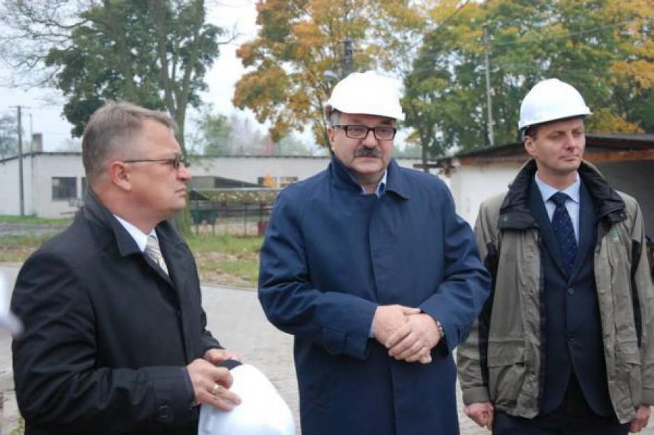 W Rudzie Sułowskiej powstanie nowoczesne centrum edukacyjno-turystyczne