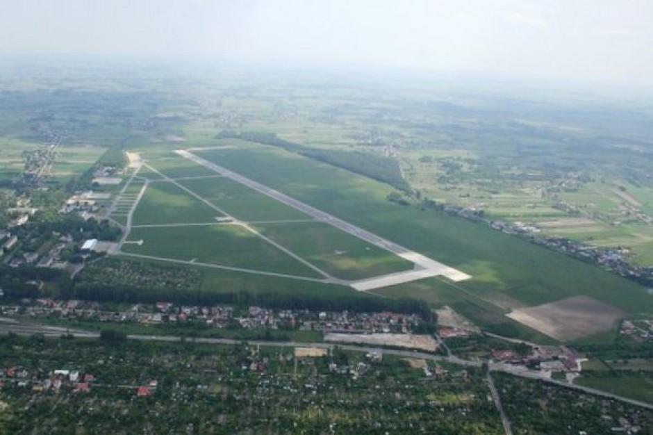 Radom: pytania o lotnisko zdominowały kampanię wyborczą