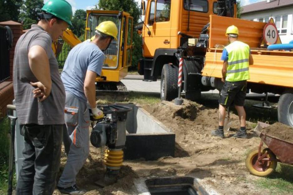 Wybudowano większość sieci szerokopasmowego internetu w Lubelskim
