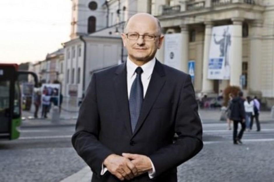 Żuk: w Lublinie powstanie 10 tys. miejsc pracy