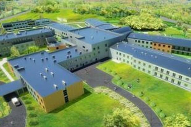 W Ząbkach powstanie nowoczesny szpital psychiatryczny