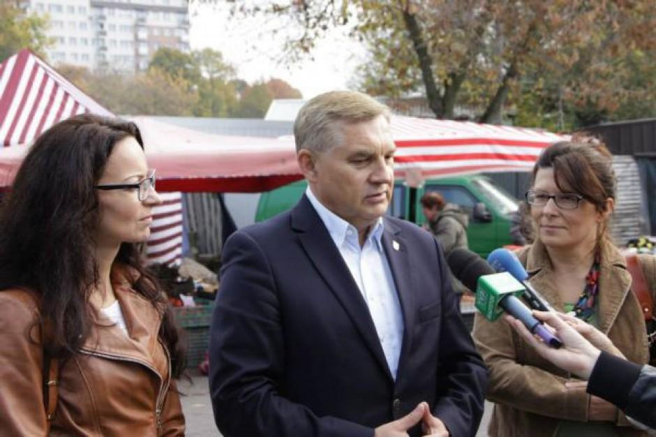 Truskolaski: za mojej kadencji w Białymstoku inwestycje za 1,5 mld zł