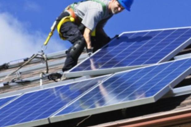 Zakład karny zaoszczędzi 50 tys. zł dzięki farmie solarnej