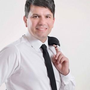 Tomasz Frischmann - radny miasta Oława po wyborach samorządowych 2014