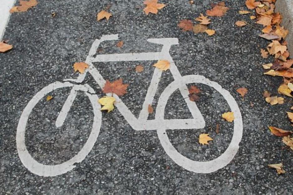Komunikacja rowerowa w katowickiej aglomeracji prawie gotowa. Na papierze