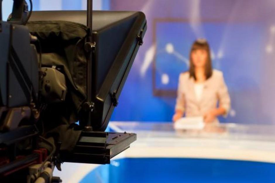 """Kandydaci """"atakować"""" będą z radia i telewizji"""