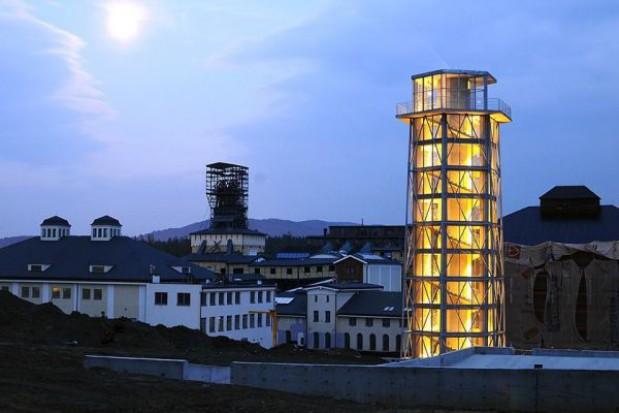 Otwarcie Starej Kopalni w Wałbrzychu