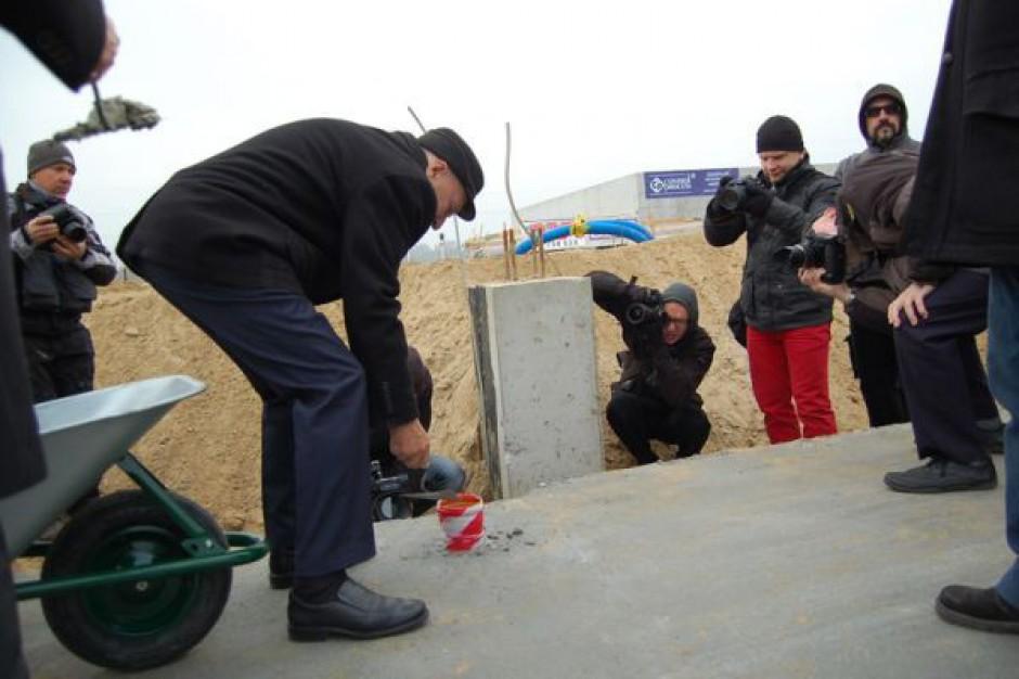 Olsztyn będzie miał nowoczesny system gospodarki odpadami