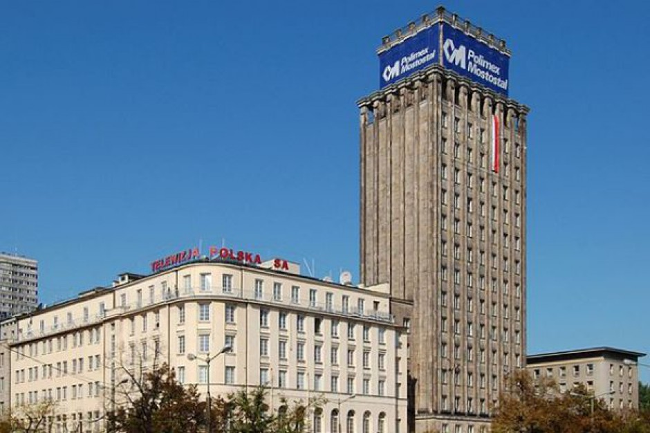 Kandydat na prezydenta Warszawy: Prudential popada w ruinę