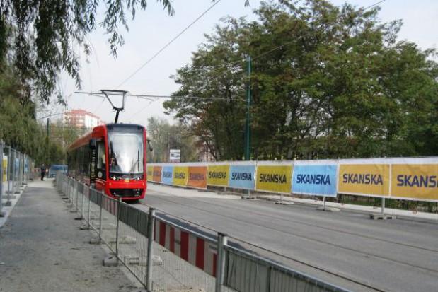 Otwarto zmodernizowaną linię tramwajową Katowice-Sosnowiec