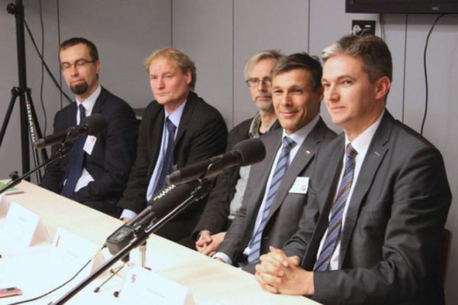 """Kielce jako pierwsze w Polsce stawiają na ideę """"smart living"""""""
