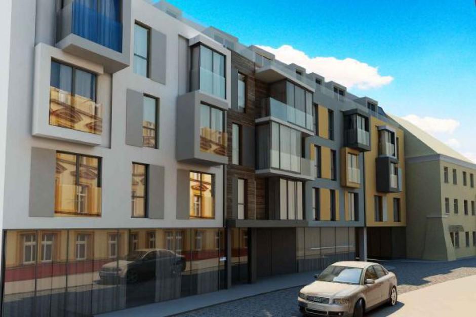 Rusza budowa nowych mieszkań TBS w Świdnicy