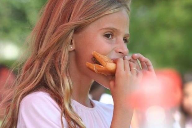 Zdrowsze jedzenie w szkołach i żłobkach