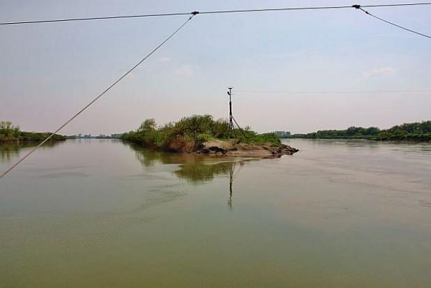 Flisacy zakończyli sezon turystyczny na Dunajcu