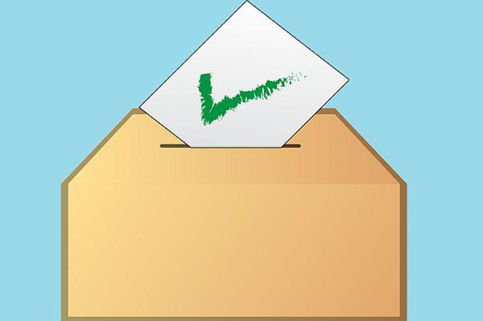 Wybory samorządowe ważniejsze od prezydenckich?