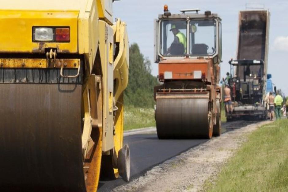 55 mln zł na remonty zachodniopomorskich dróg w 2015 r.