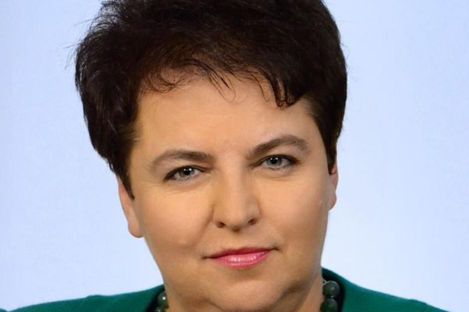 Ziobro: Marzena Wróbel popełniła błąd, startując na prezydenta Radomia