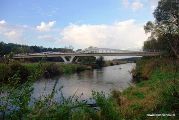 Nowy most przez Nysę Łużycką połączył polskie i niemieckie miejscowości