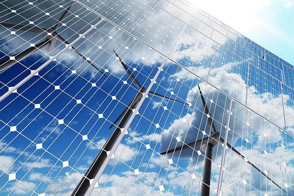 Będą pieniądze na elektrownie wiatrowe, biogazownie i kolektory