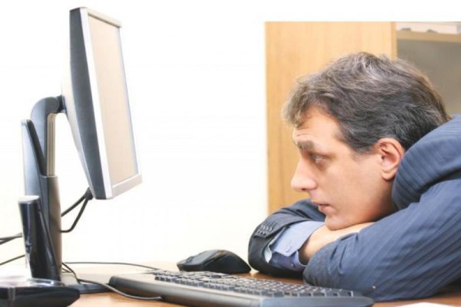 Blisko co trzeci Polak w ogóle nie korzysta z internetu