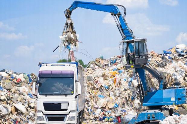 Szykują się wyższe opłaty za składowanie śmieci na wysypiskach