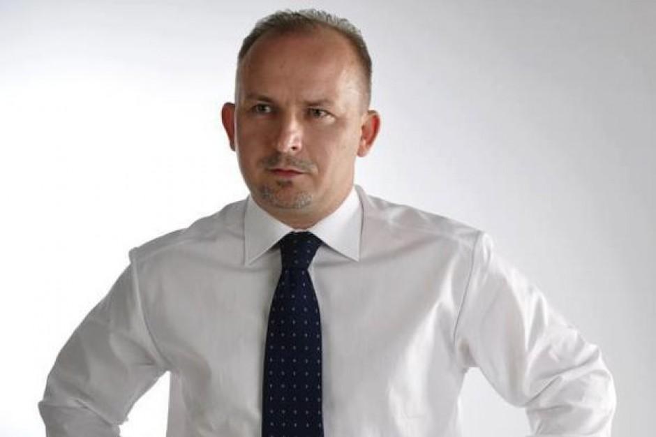 Robert Węgrzyn wycofuje się z walki o fotel prezydenta Kędzierzyna-Koźla